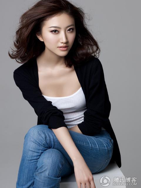 Đệ nhất mỹ nữ làng game Cảnh Điềm