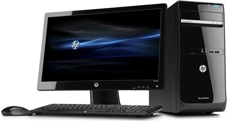 Tận hưởng cuộc sống đích thực với HP Pavilion P6-2000 series