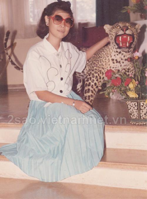 Những bức hình và tự truyện chưa từng công bố của Thanh Thảo