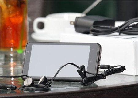 Smartphone rẻ nhất Việt Nam