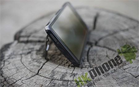 10 lý do nên mua Smartphone H7-3G