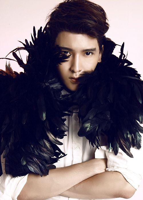 Chan Than San: 'Đàn ông mặc váy có gì lạ'