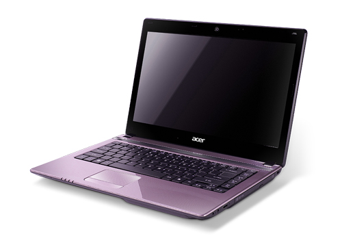 Acer Aspire 4752 – Món quà trong mơ